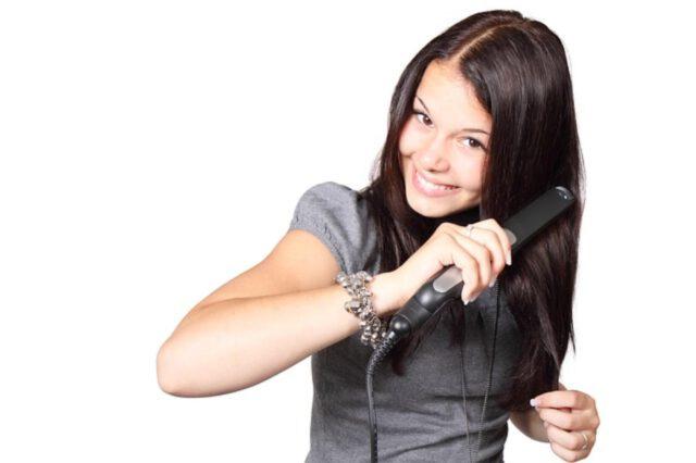 ranking prostownic do włosów