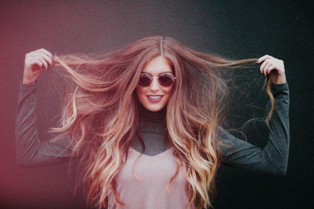 Nieinwazyjne przedłużanie włosów