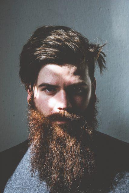 stylizacja brody